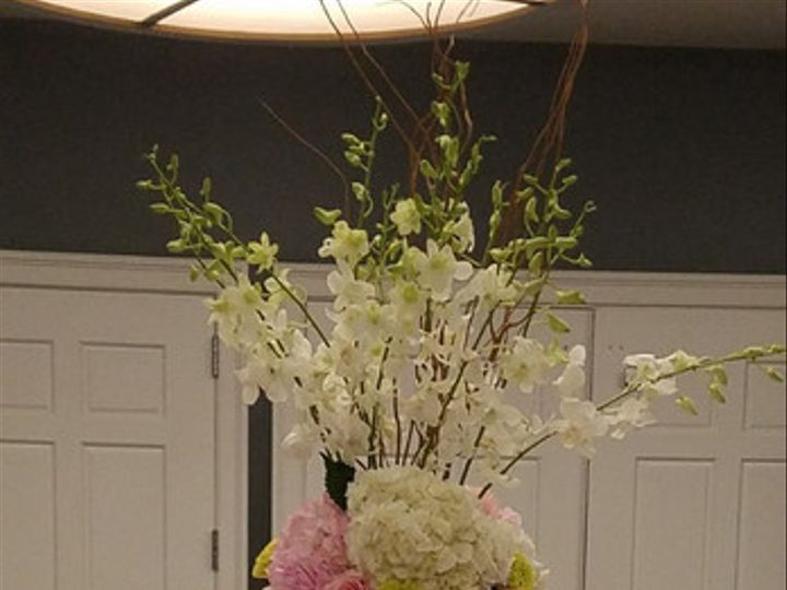 Tmx 1505655047898 Tall Floral Centerpiece Woodbridge, District Of Columbia wedding rental