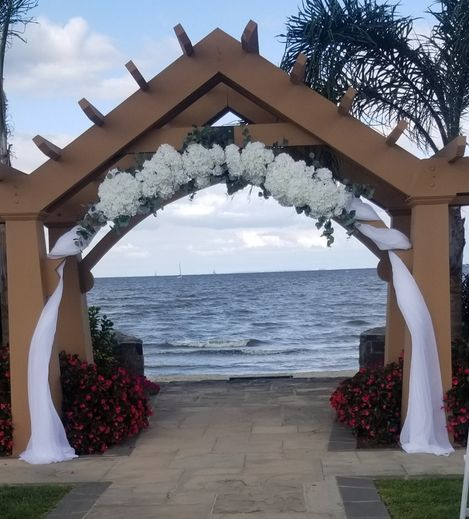 Tmx Arch Floral Decor 51 30168 157947240269197 Woodbridge, District Of Columbia wedding rental