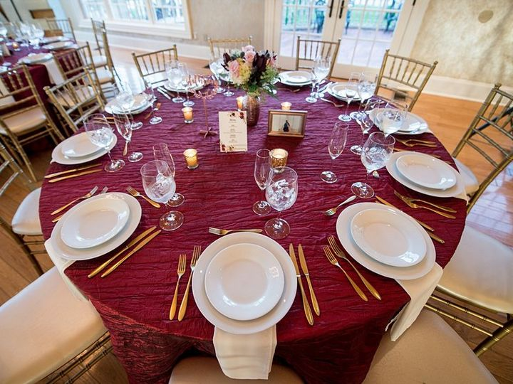 Tmx Burgundy Crinkle Tablescape 51 30168 157947259036204 Woodbridge, District Of Columbia wedding rental