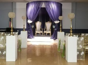 Tmx Navy Round Chuppah 51 30168 157947290012378 Woodbridge, District Of Columbia wedding rental