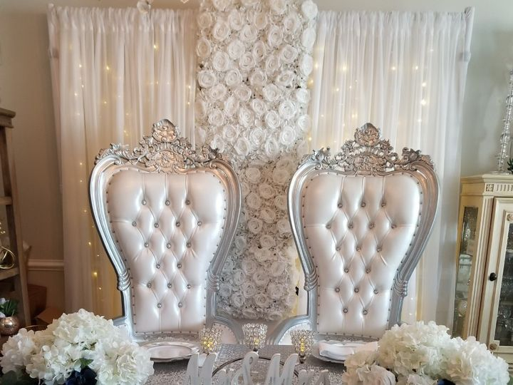 Tmx Silver Throne Chair Bundle 51 30168 158280753896903 Woodbridge, District Of Columbia wedding rental