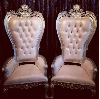 Tmx Silver Trim Throne Chairs 51 30168 157947299798896 Woodbridge, District Of Columbia wedding rental