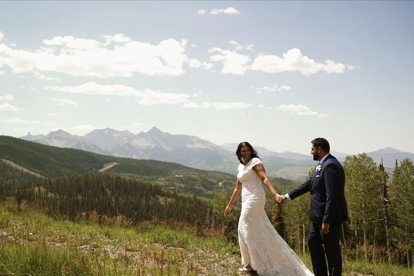GPS Wedding Films