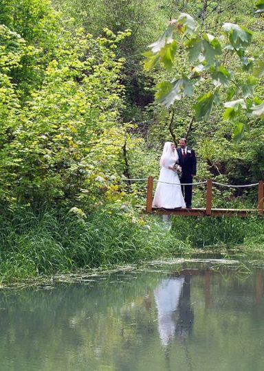 Enchanted Elopement Wedding photography included in package. The Radiant Touch - Beverly Mason,...