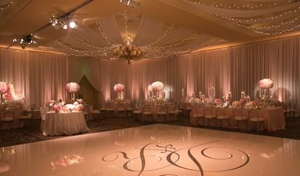 XL Entertainment Systems Inc. Draping & Lighting Decor 2