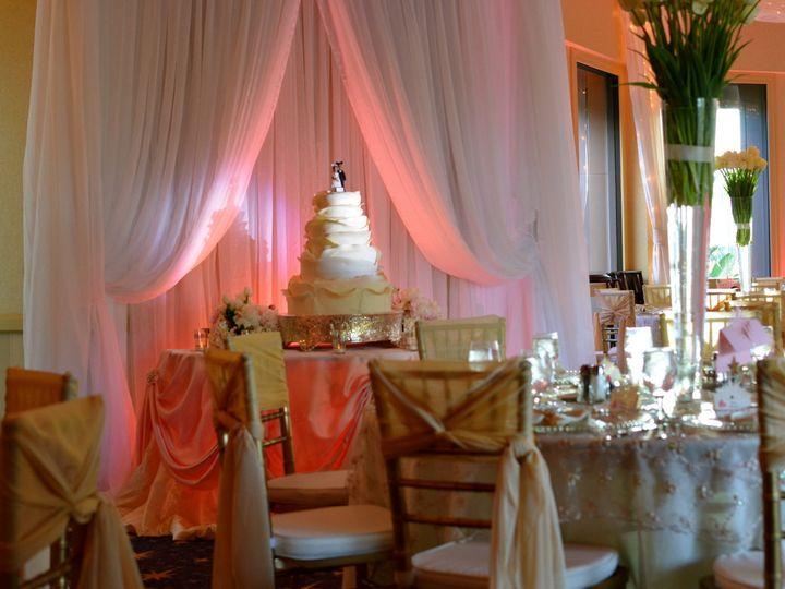 Tmx 1403674958989 Disneyland Sleeping Beauty Pavilion Cake Backdrop  Anaheim, CA wedding eventproduction