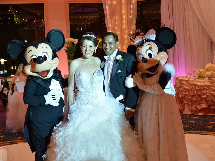 Tmx 1403675269691 Disneyland Sleeping Beauty Pavilion Draping  Light Anaheim, CA wedding eventproduction