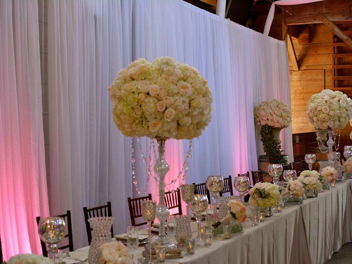 Tmx 1403675996815 Centennial Farm Costa Mesa Ceiling Draping Chandel Anaheim, CA wedding eventproduction