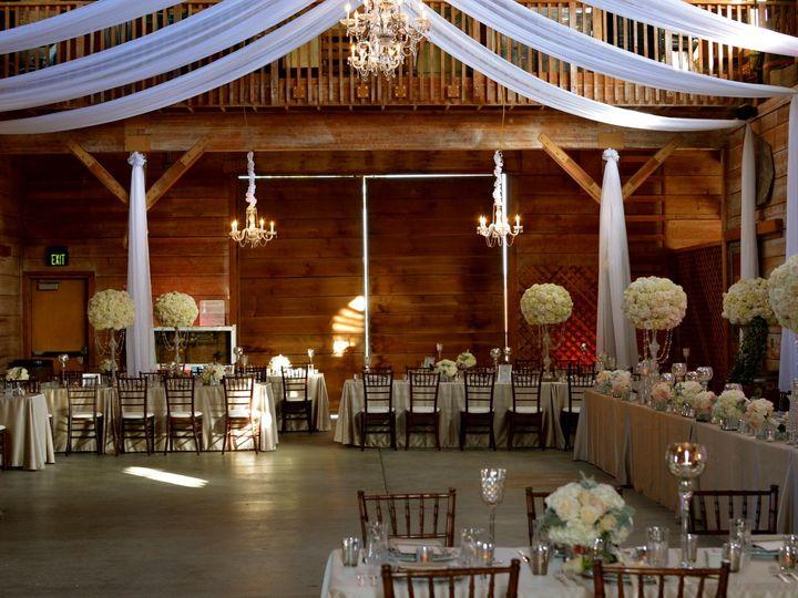 Tmx 1403676031073 Centennial Farm Costa Mesa Ceiling Draping Chandel Anaheim, CA wedding eventproduction