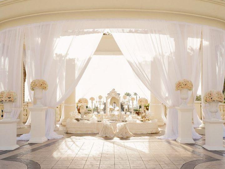 Tmx 1430955405465 St. Regis Rotunda Draping Anaheim, CA wedding eventproduction