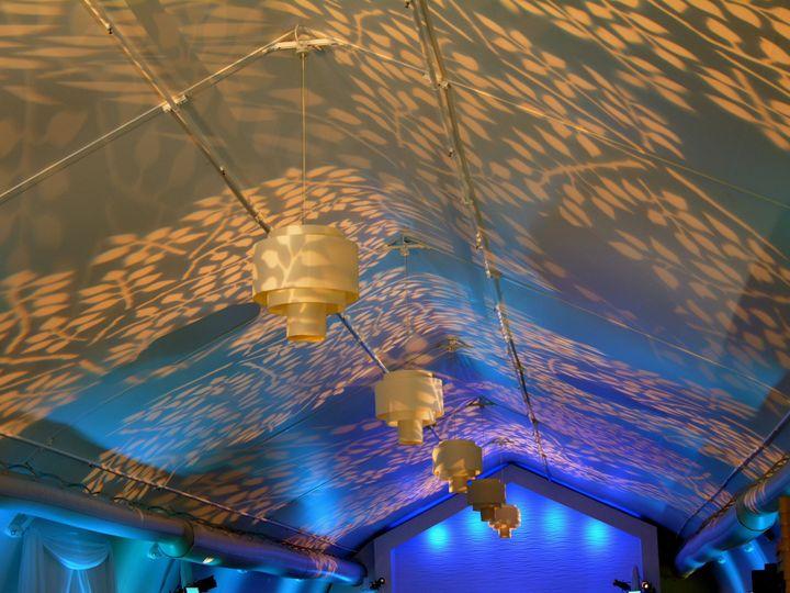 Tmx 1430955717681 The Westin South Coast Plaza Pattern Design  Wash  Anaheim, CA wedding eventproduction