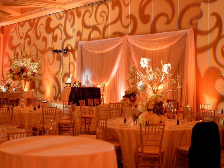 Tmx 1430956291250 Hotel Irvine Draping  Lighting 2 Anaheim, CA wedding eventproduction
