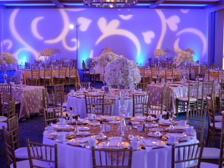 Tmx 1430956342236 Marriott Hotel Irvine Draping Patterns  Uplighting Anaheim, CA wedding eventproduction