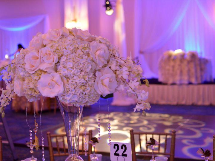 Tmx 1430956355132 Marriott Hotel Irvine Draping Patterns  Uplighting Anaheim, CA wedding eventproduction