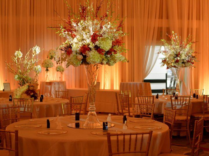 Tmx 1430956416169 Hotel Irvine Draping  Lighting 4 Anaheim, CA wedding eventproduction