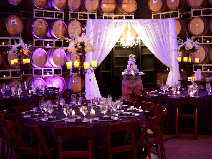 Tmx 1430956439367 3leoness Cellars Winery Temecula Lighitng Draping  Anaheim, CA wedding eventproduction