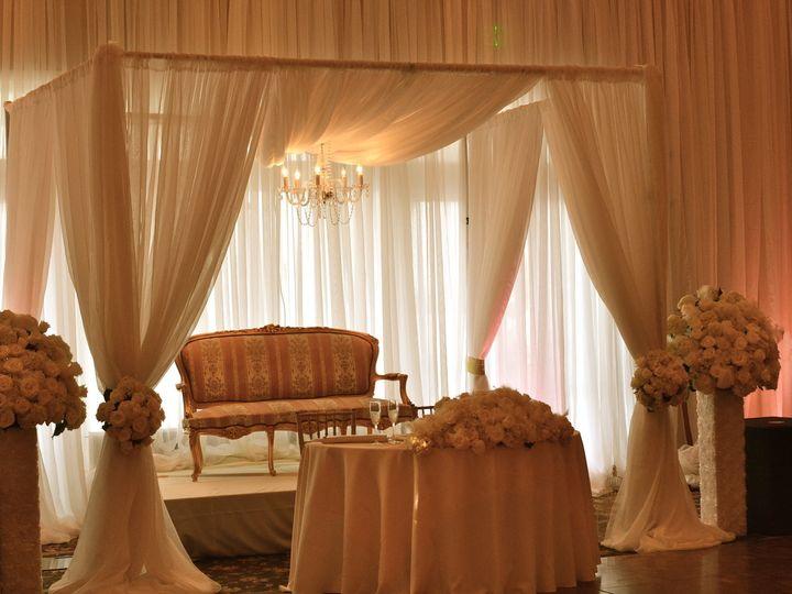 Tmx 1430956464883 Los Coyotes Country Club Buena Park Draping Canopy Anaheim, CA wedding eventproduction