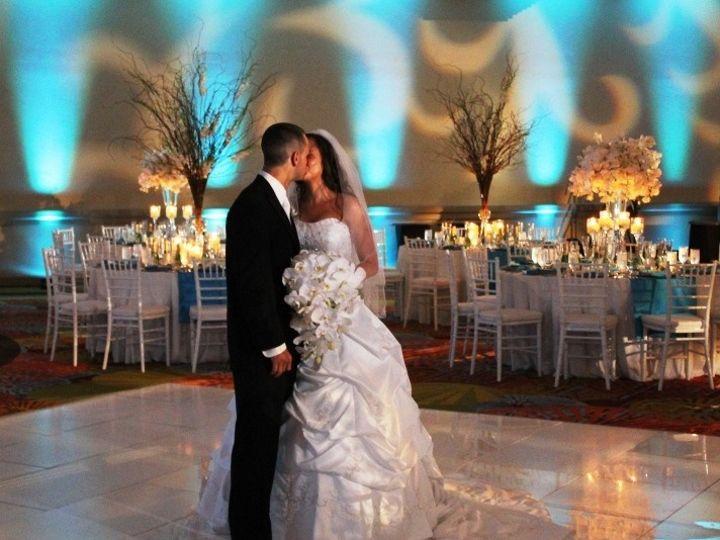 Tmx 1430956484207 Uplighting Bride Anaheim, CA wedding eventproduction