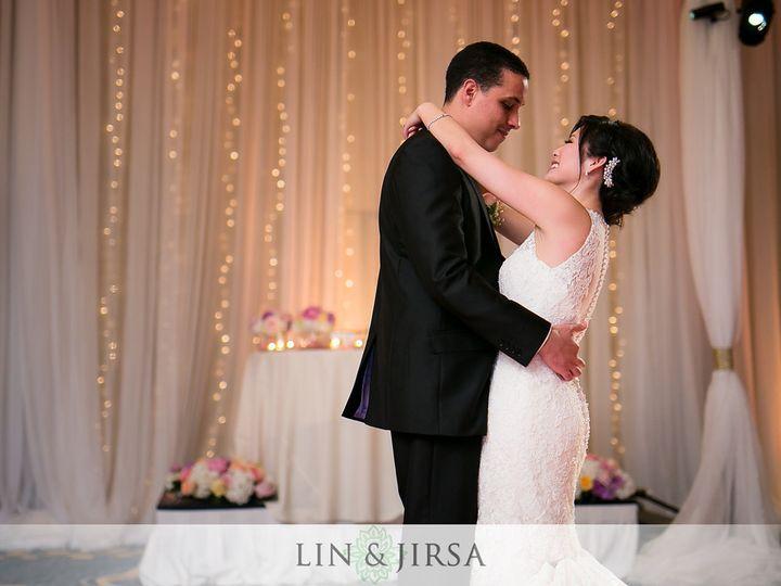 Tmx 1452128412292 Laguna Cliff Marriott Lighting  Draping 1 Anaheim, CA wedding eventproduction
