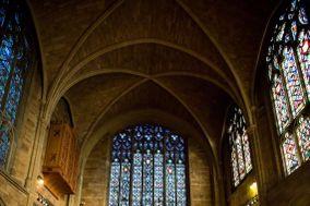 Montclair Wedding Sanctuary
