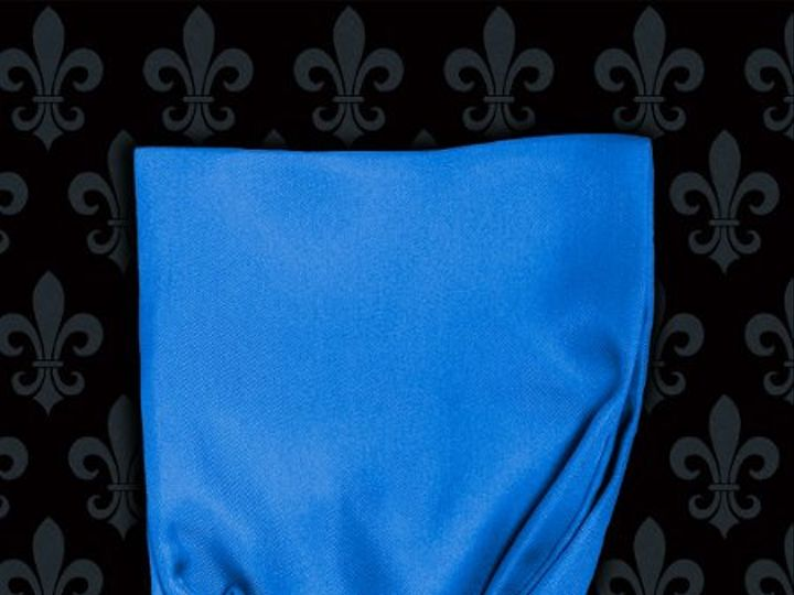 Tmx 1318366543859 FlatfoldBlue San Jose wedding dress