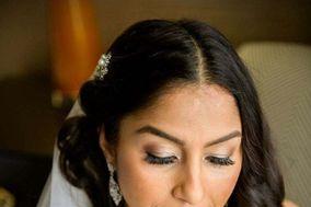 Chinda's Makeup