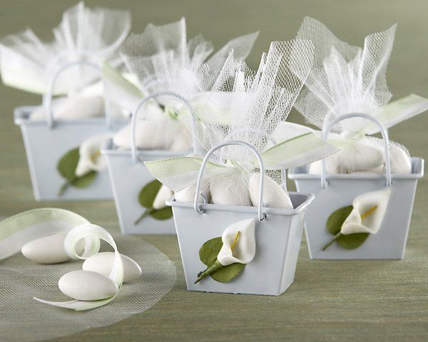 Tmx 1268665878386 Callalilypail Mendon wedding favor