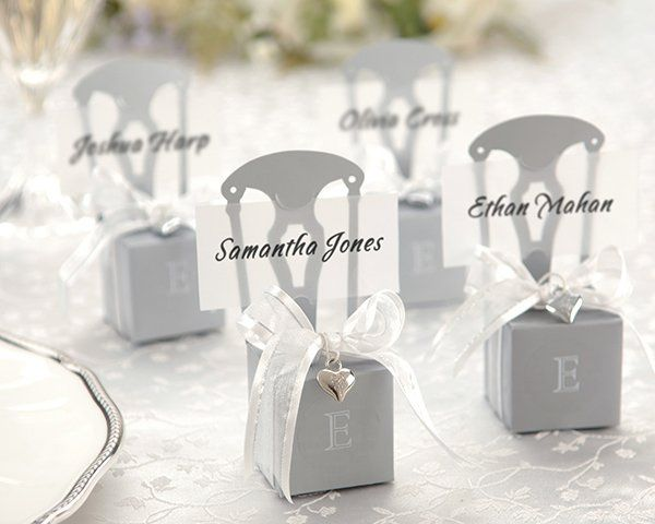 Tmx 1268665881042 Chairfavorbox Mendon wedding favor