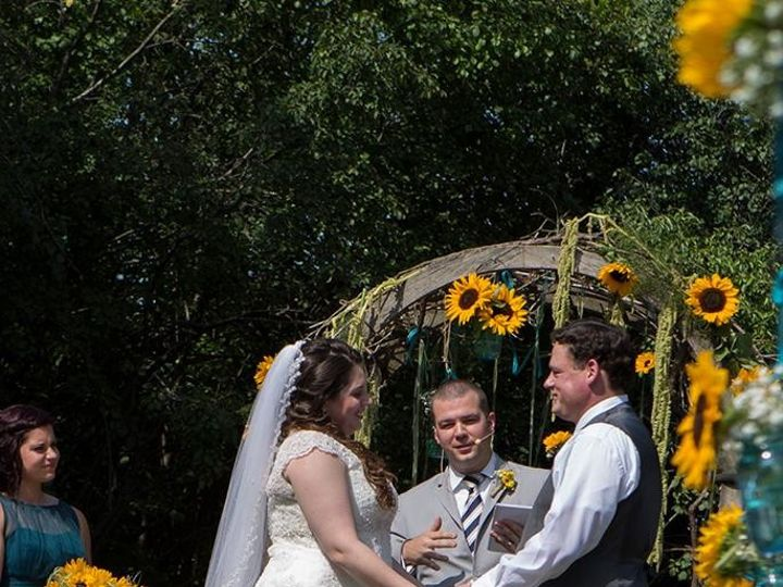 Tmx 1456761382767 122948914072307461467654393413736212034675n Jackson, WI wedding officiant