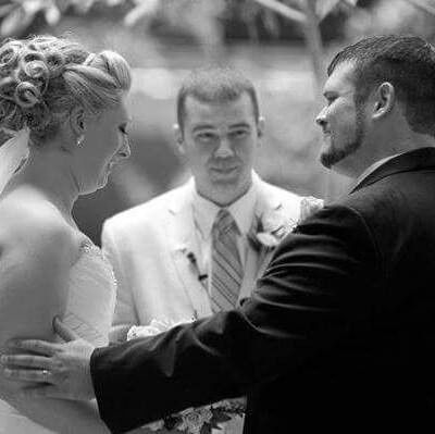 Tmx 1456761387562 111158623597379075627165597614545248147314n Jackson, WI wedding officiant