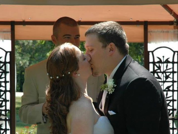 Tmx 1457018019950 9348103866730015358737487762930660929094n Jackson, WI wedding officiant