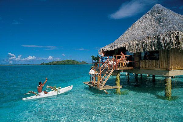 Tmx 1425018097169 Bora Bora Honeymoon Wilmington wedding travel