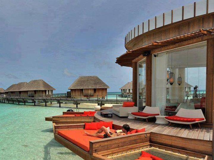 Tmx 1425018156667 Culb Med In Maldives Wilmington wedding travel