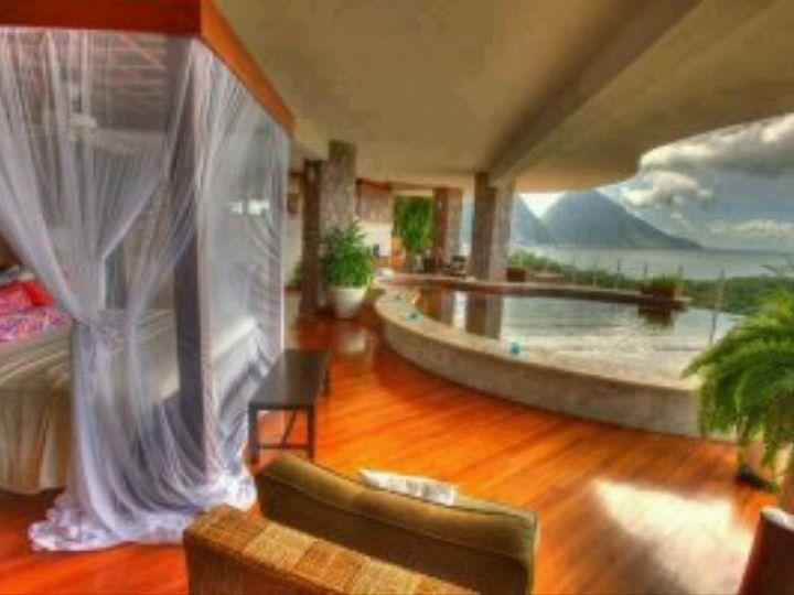 Tmx 1425018362437 Jade Mountain Resort In St. Lucia Wilmington wedding travel