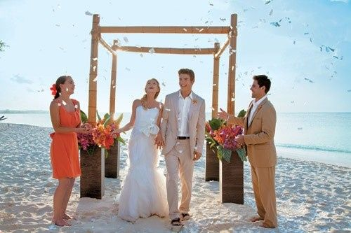 Tmx 1425018433597 Sandals Wedding Wilmington wedding travel