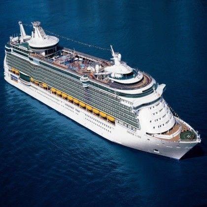 Tmx 1425018545270 Royal Cribbean Cruise Wilmington wedding travel