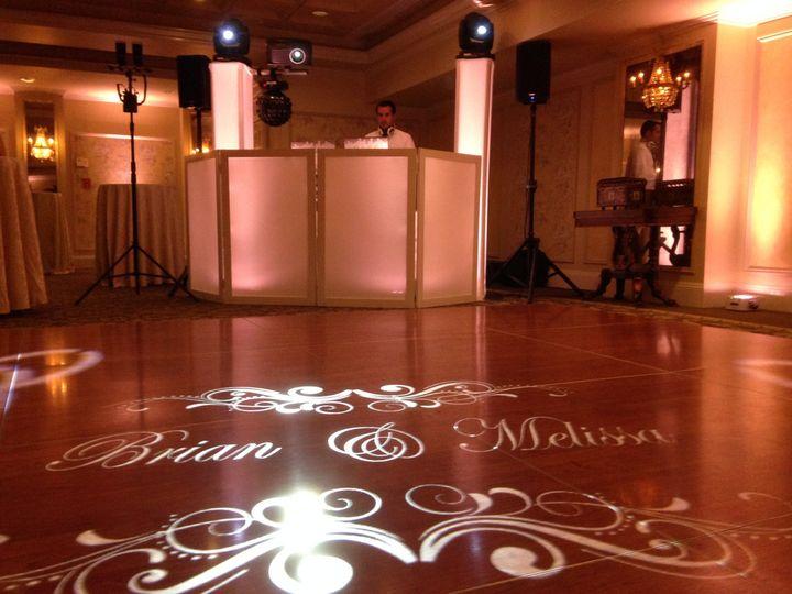 Tmx 1495474645679 Wedding Monogram1  wedding dj