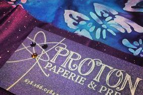 Proton Paperie & Press
