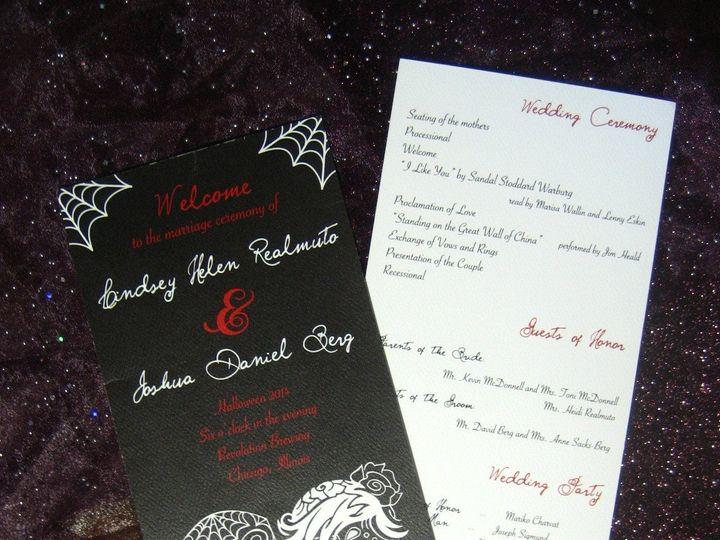 Tmx 1418399629539 Img4525 Huntsville, AL wedding invitation