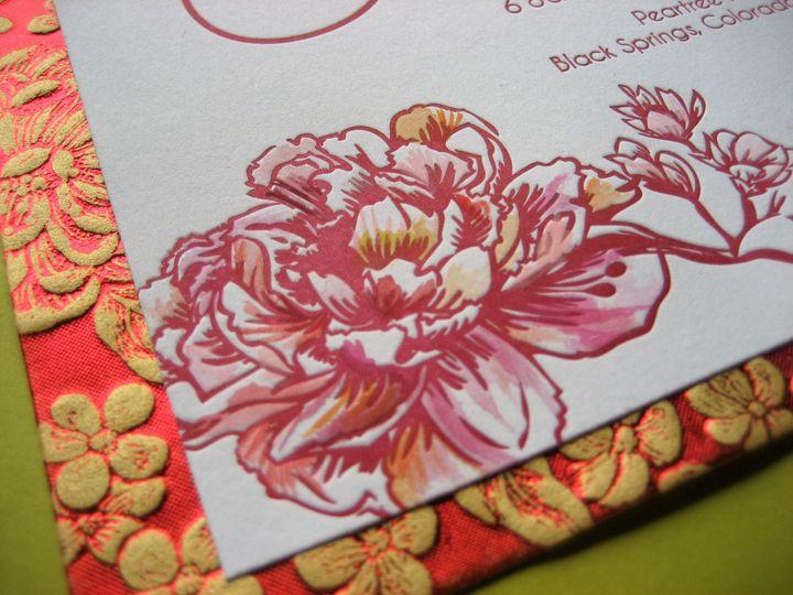 Tmx 1439908482408 Img4999 Huntsville, AL wedding invitation