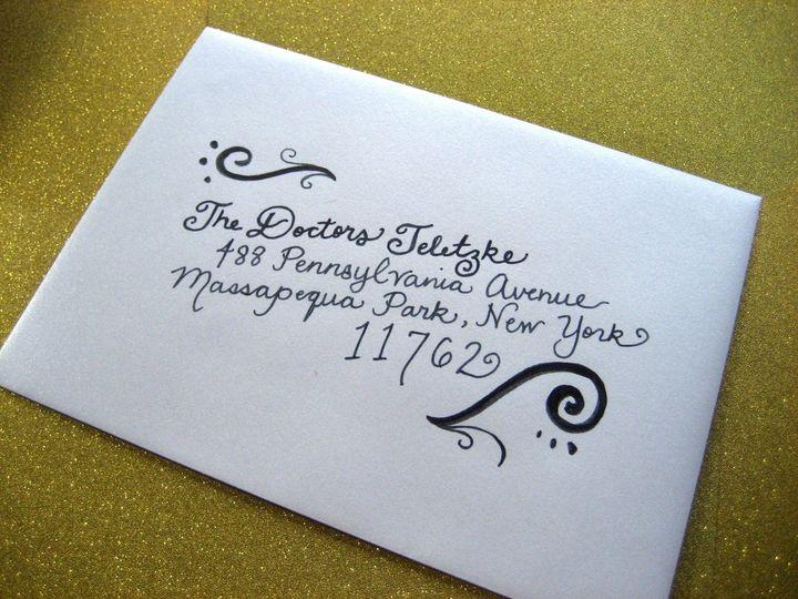 Tmx 1439908596660 Img5091 Huntsville, AL wedding invitation