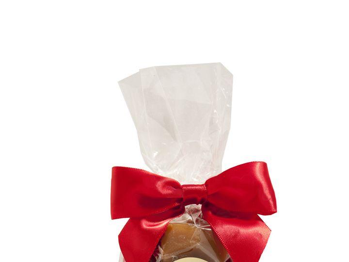 Tmx 1488239354585 4oz Soft Gift Bag Red Bow 2010 Wilke Lo Res Bozeman wedding favor