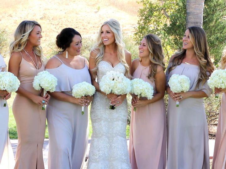 Tmx 1529006369 529535c600ae5468 1529006367 0f91caf3d624fdaf 1529006347999 16 Bridesmaids Atascadero wedding videography