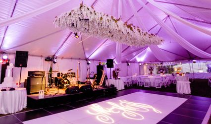 PARTY TIME RENTAL & EVENTS 1