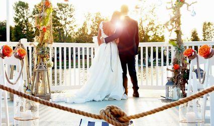 Wedding dresses in Westlake Village