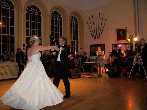 Tmx 1299817005843 9310wedding Peabody wedding band