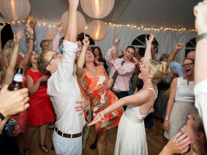 Tmx 1416497796657 Rocking Wedding Peabody wedding band