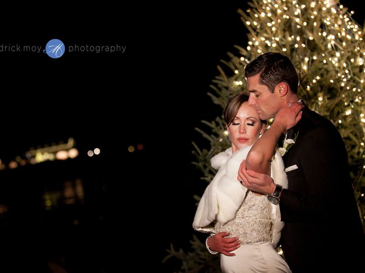 Tmx 1443654379617 Winter Nj Wedding Photography Hendrick Moy Totowa, New Jersey wedding beauty