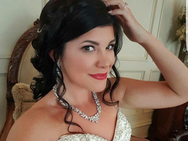 Tmx 1483992053950 Img20170109112014745 Totowa, New Jersey wedding beauty