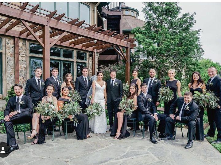Tmx 1527696926 A49993eaf82104d9 1527696925 02e6c44de4d47346 1527696923600 2 IMG 20180522 18205 Totowa, New Jersey wedding beauty